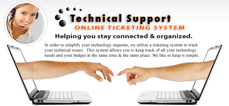 InfoTech Solutions Support
